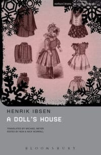 Ibsen classic books for your English degree reading list