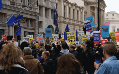 Brexit: The Students' Guide