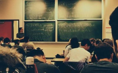 Why You Should Attend Conferences for the Subject You Want to Study at University